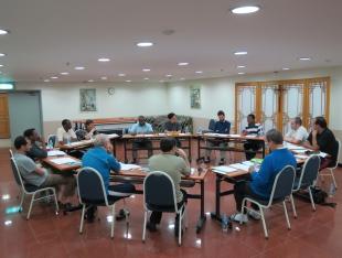 한국 지부 총회 (2012년 6월) by admin
